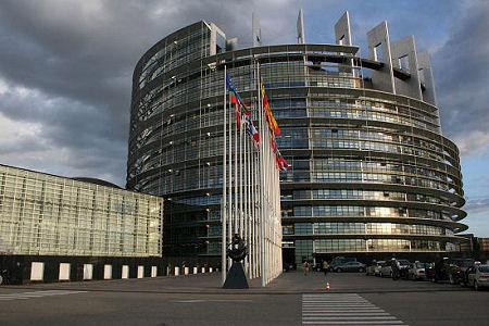 Parlamnt europejski