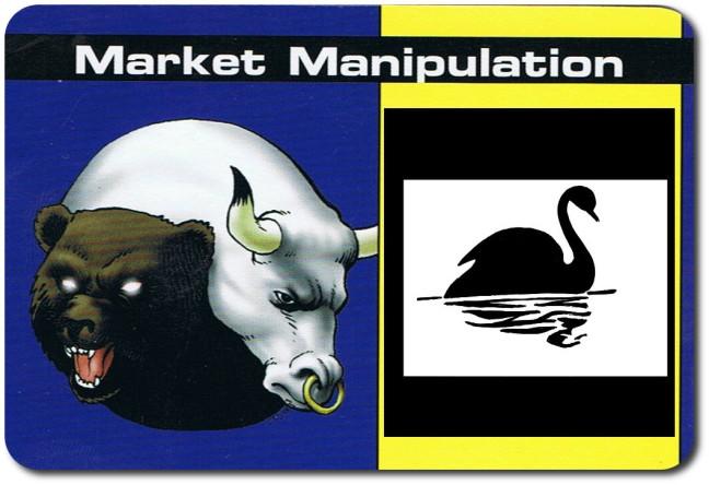 market-manipulation